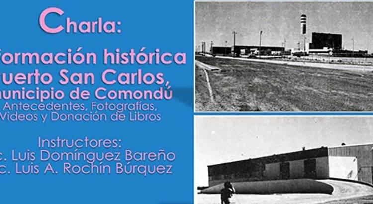 Hablemos de Puerto San Carlos