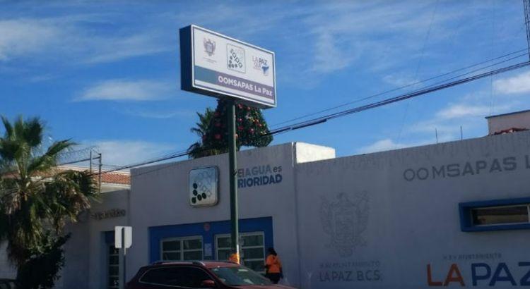 Amenazan con paro trabajadores de SAPA La Paz