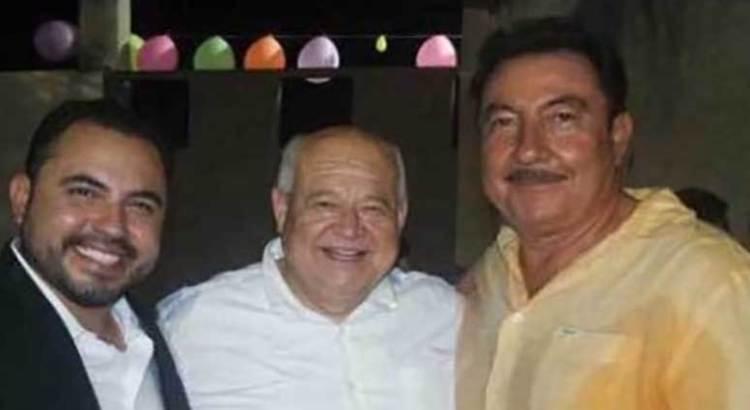 Grupo Los Cabos y Víctor Castro ¿juntos al 2021?