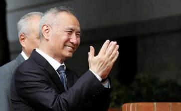 Se abre China a posible acuerdo comercial con EU