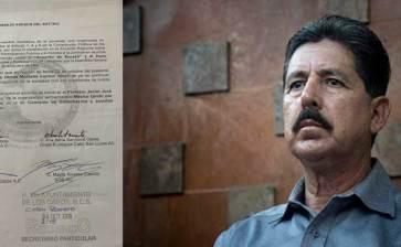 Deja Francisco Olmos el Consejo del Estero de SJC