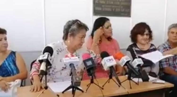 Hasta el Congreso llega el tema de funcionarios municipales despedidos