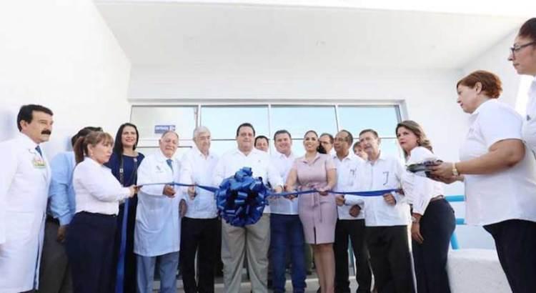 Inaugura Gobernador la Comisión de Mediación, Conciliación y Arbitraje Médico