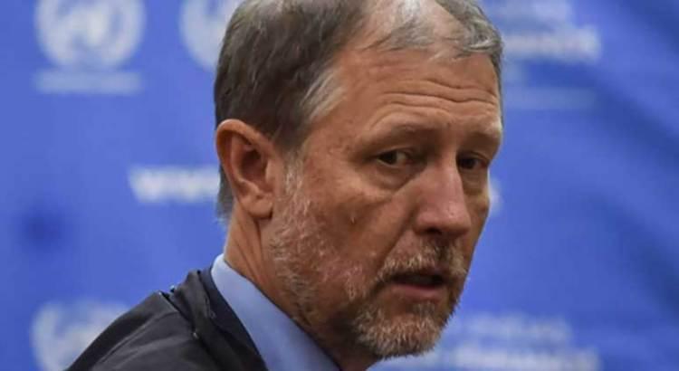 Palomea ONU-DH la Ley de Amnistía de López Obrador