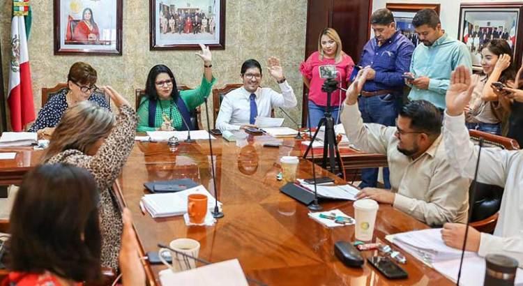 Aprueban modificación al presupuesto de Los Cabos