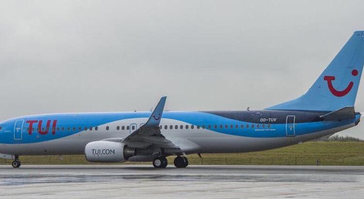 Hotel Ríu inaugura su vuelo directo desde Londres a Los Cabos