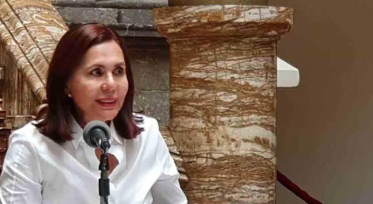 """Está México violando principios de asilo"""