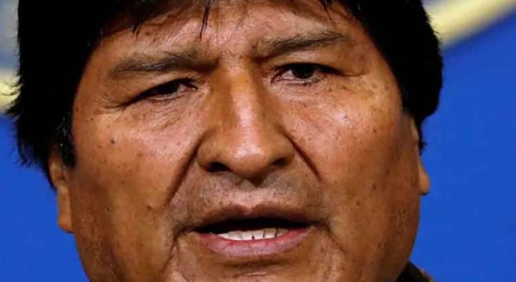 Promete Evo Morales a simpatizantes regresar a Bolivia