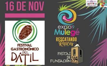 Invitan a la Expo Mulegé