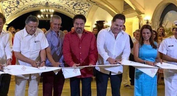 Inauguran nueva etapa del hotel Vista Encantada