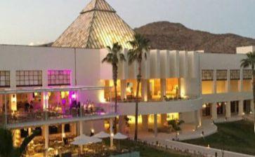 Asaltaron el Hotel Paradisus