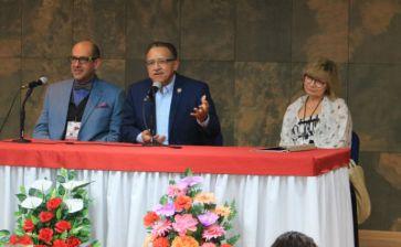 Congreso internacional sobre el humor luso-hispano