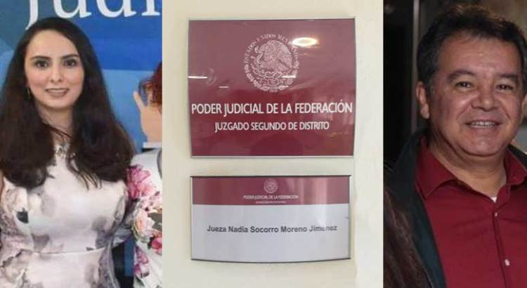 La Mafia Agraria IX: Jueza segunda de Distrito, entorpecer para beneficiar transas
