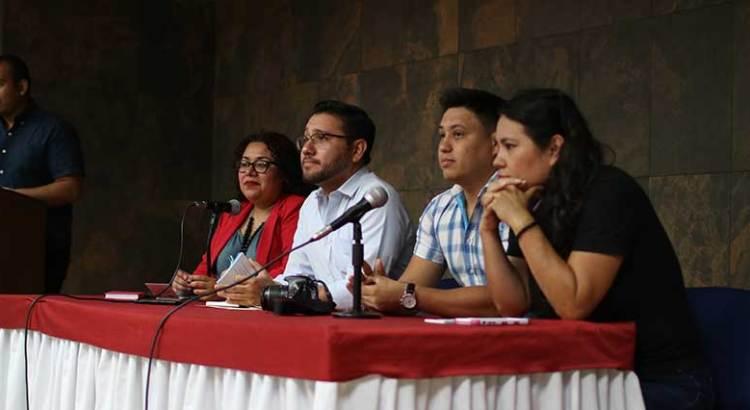 Invitan a jornada de periodismo y medios