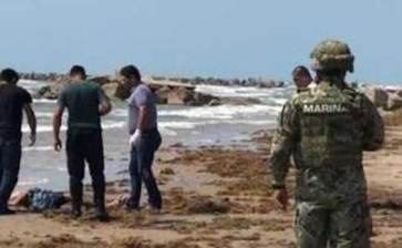 Encuentran  cuerpo en playa de SJC
