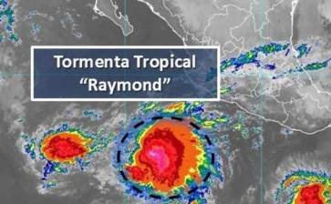 Se forma Raymond