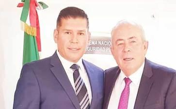 Se reunieron Alvaro de la Peña y Leonel Cota