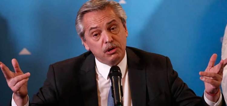 Revés al presidente Fernández en Argentina