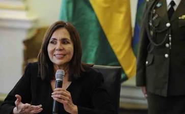 Denuncia Bolivia a España