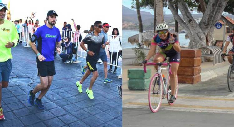"Invitan al ""Primer Duatlón Bike-Runners"""