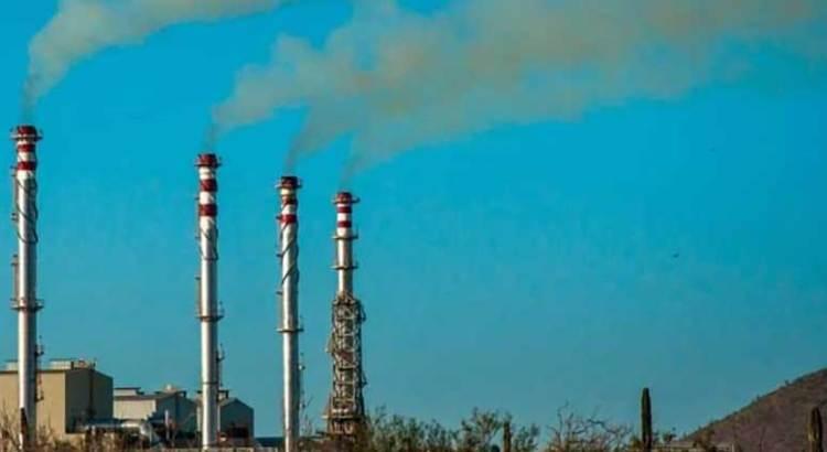 Interconectar a BCS con la Red Nacional, la solución a la contaminación de CFE
