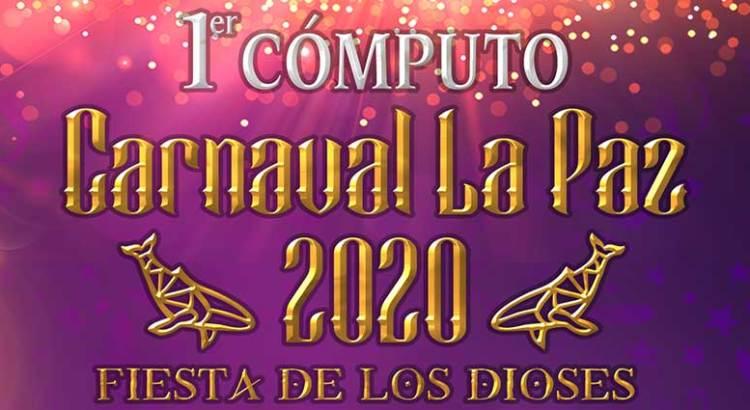 Este sábado el primer cómputo del Carnaval 2020