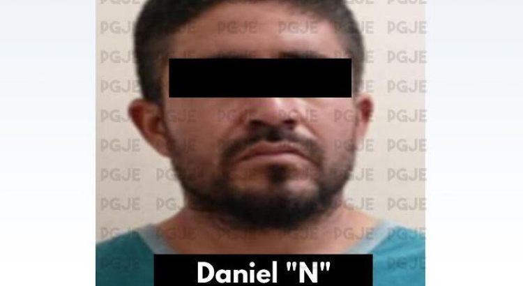 Más de 2 mil dosis de droga le encontraron al Rangi