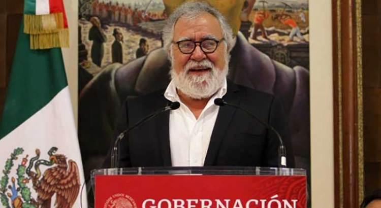 Seguirá México con política de abrazos y no balazos