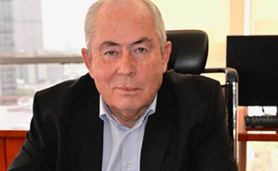 Quiere Leonel Cota quedarse con el Movimiento Ciudadano