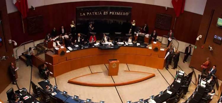 """""""Congela"""" Senado ley contra outsourcing"""