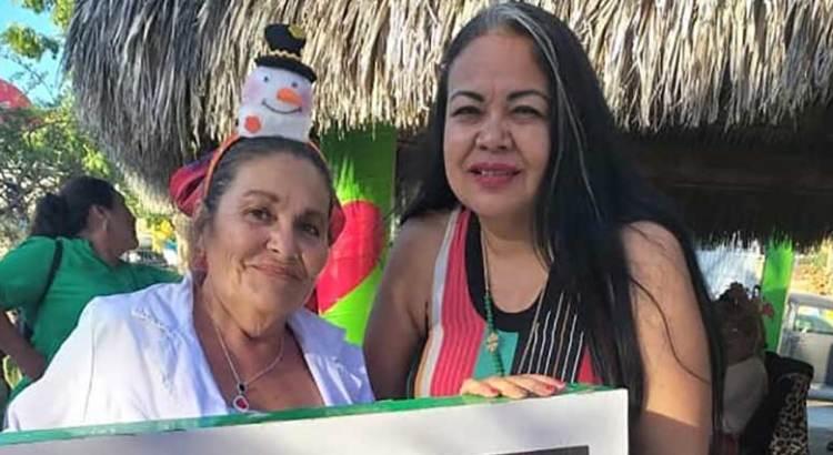 """Apoya Fundación Solmar a Club de Abuelos """"San Miguel"""""""
