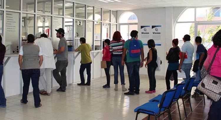 Inicia UABCS periodo vacacional
