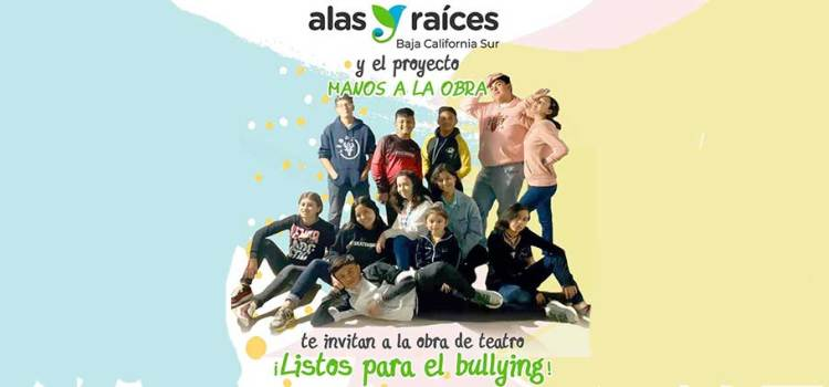 ¿Listos para el bullying?