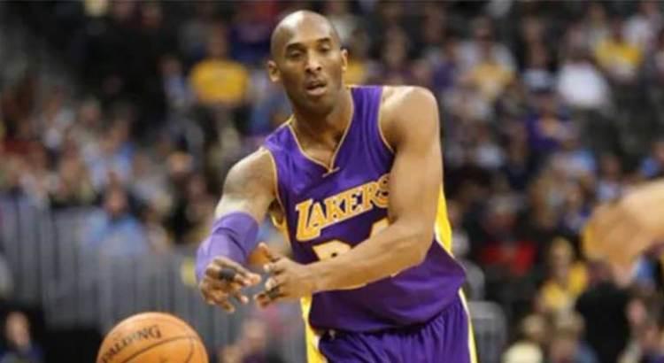 Confirman muerte de Kobe Bryant