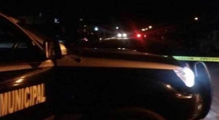 A mano armada atracaron la gasolinera del centro