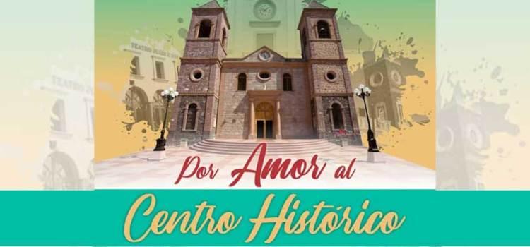 Enamórate del Centro Histórico de La Paz