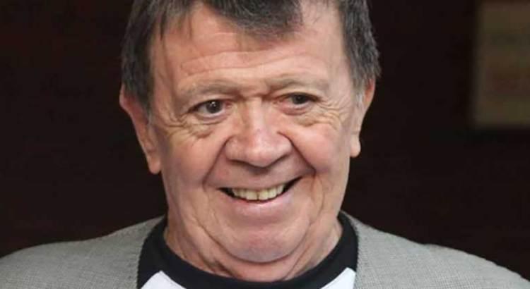 Chabelo, 85 años y dos récords Guinness