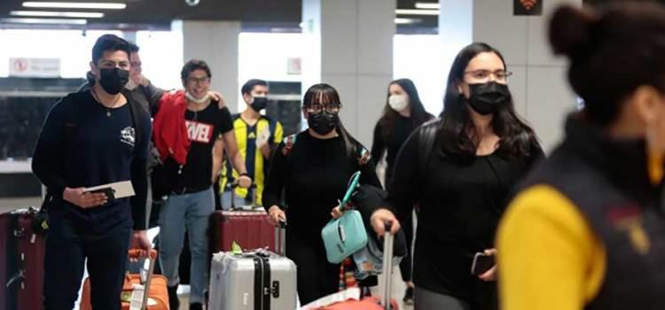 """Altamente probable"" que el coronavirus llegue a México"