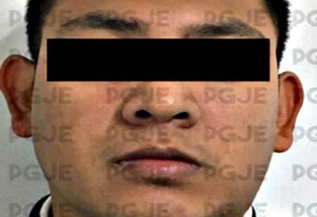 Detienen al presunto violador de El Tezal
