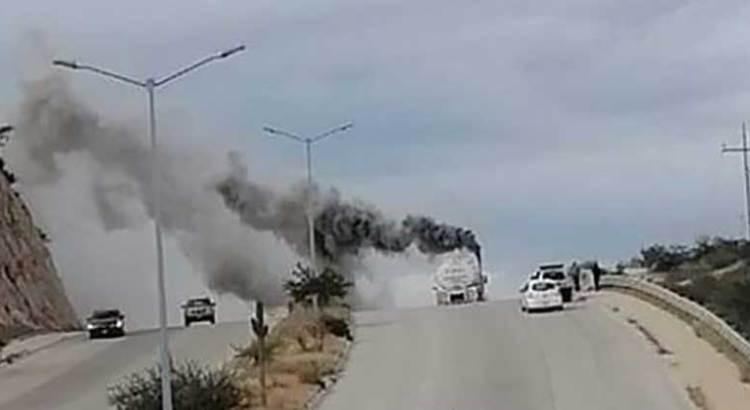 Amenaza de explosión moviliza a cuerpos de emergencia