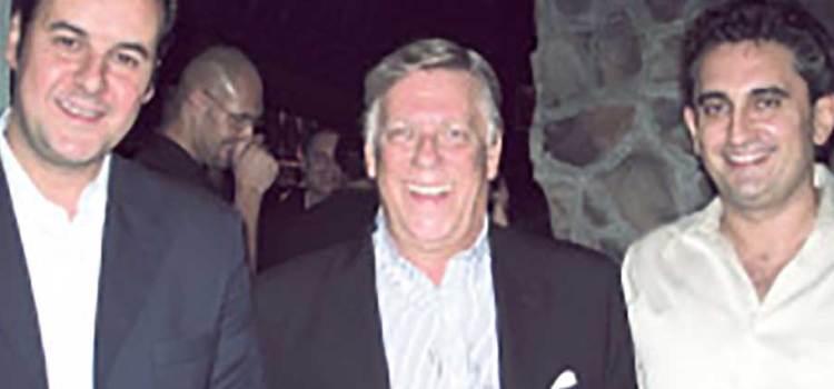 Fallece Rafael Cobiella, consejero del Grupo Hospiten
