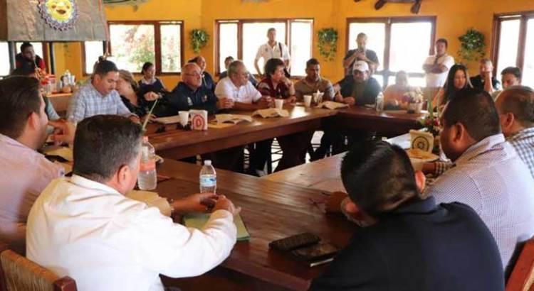 Relleno sanitario, el tema prioritario para Los Barriles y Buenavista