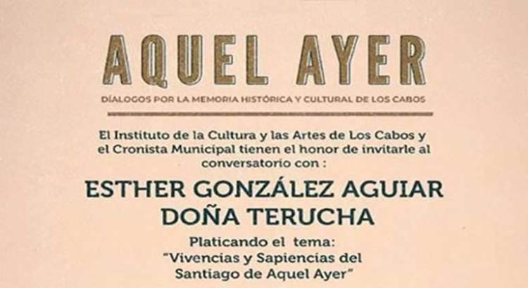 Viajemos con Doña Terucha