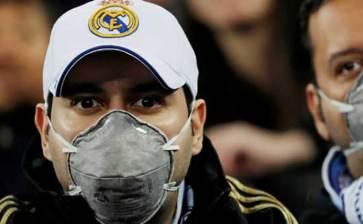 Se suspende la liga de España