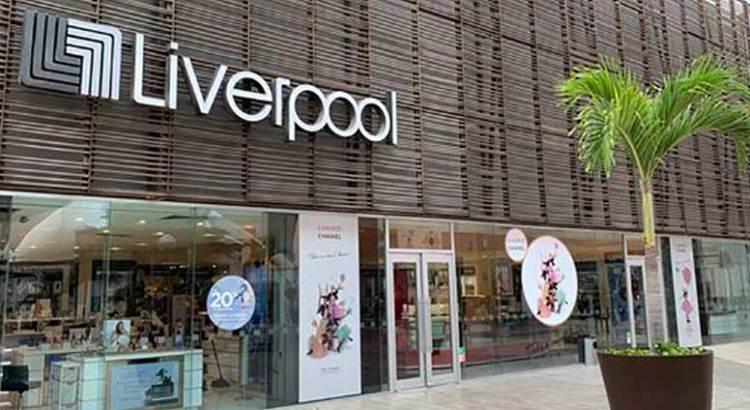Cierra sus puertas Liverpool La Paz