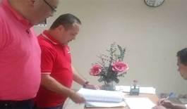 Demanda Sindicato de Burócratas al Ayuntamiento de Mulegé
