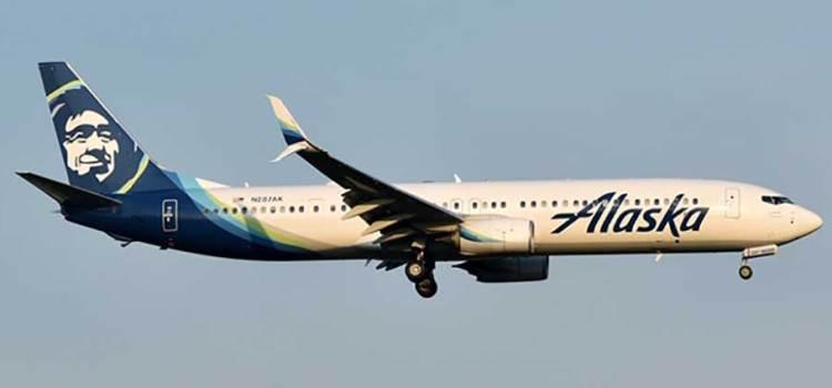 Abrirá Alaska Airlines ruta San Francisco –Loreto