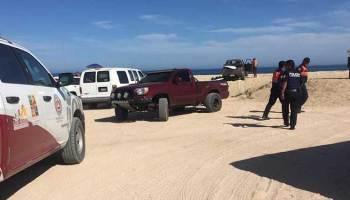 Aumenta la presencia de visitantes en playas paceñas