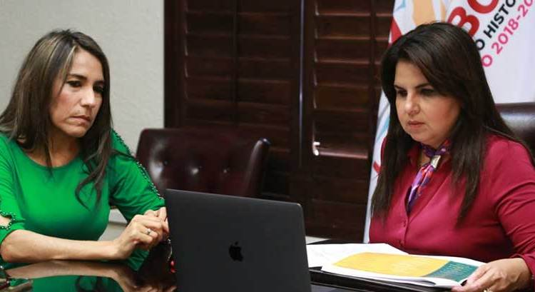Participó Alcaldesa de Los Cabos en foro internacional