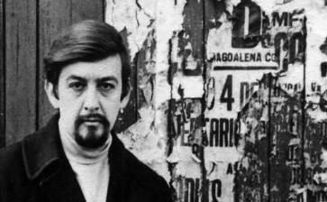 José Carlos Becerra, 50 años de una ausencia